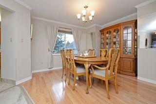 Photo 5: 12455 205 STREET in Maple Ridge: Northwest Maple Ridge House for sale : MLS®# R2238685