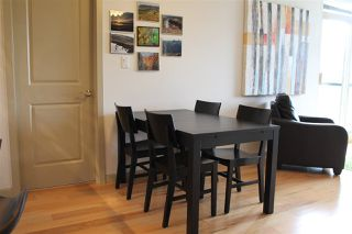 "Photo 4: 401 100 CAPILANO Road in Port Moody: Port Moody Centre Condo for sale in ""SUTERBROOK"" : MLS®# R2244318"