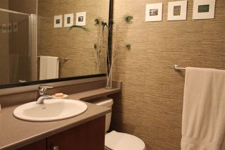 "Photo 11: 401 100 CAPILANO Road in Port Moody: Port Moody Centre Condo for sale in ""SUTERBROOK"" : MLS®# R2244318"