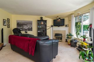 Photo 3: 18 32659 GEORGE FERGUSON Way in Abbotsford: Abbotsford West Townhouse for sale : MLS®# R2251410