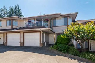 Photo 20: 18 32659 GEORGE FERGUSON Way in Abbotsford: Abbotsford West Townhouse for sale : MLS®# R2251410