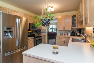 Photo 5: 18 32659 GEORGE FERGUSON Way in Abbotsford: Abbotsford West Townhouse for sale : MLS®# R2251410