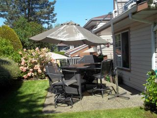 Photo 16: 18 32659 GEORGE FERGUSON Way in Abbotsford: Abbotsford West Townhouse for sale : MLS®# R2251410