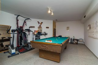 Photo 15: 18 32659 GEORGE FERGUSON Way in Abbotsford: Abbotsford West Townhouse for sale : MLS®# R2251410
