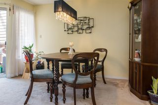 Photo 4: 18 32659 GEORGE FERGUSON Way in Abbotsford: Abbotsford West Townhouse for sale : MLS®# R2251410