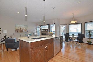 Photo 10: 739 NEW BRIGHTON Drive SE in Calgary: New Brighton House for sale : MLS®# C4175225