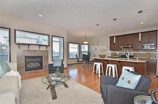 Photo 3: 739 NEW BRIGHTON Drive SE in Calgary: New Brighton House for sale : MLS®# C4175225