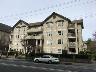 """Main Photo: 207 46693 YALE Road in Chilliwack: Chilliwack E Young-Yale Condo for sale in """"Adrianna"""" : MLS®# R2252501"""