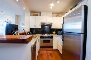 "Photo 9: 407 2788 VINE Street in Vancouver: Kitsilano Condo for sale in ""MOZAIEK"" (Vancouver West)  : MLS®# R2256720"