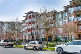 Photo 1: R2259795 - 104 2336 WHYTE AVE, PORT COQUITLAM CONDO