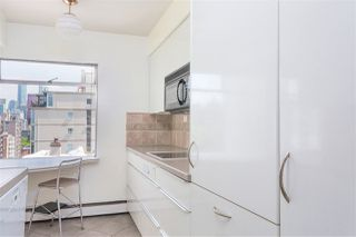"""Photo 6: 801 1960 ROBSON Street in Vancouver: West End VW Condo for sale in """"LAGOON TERRACE"""" (Vancouver West)  : MLS®# R2270838"""
