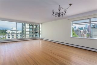 """Photo 2: 801 1960 ROBSON Street in Vancouver: West End VW Condo for sale in """"LAGOON TERRACE"""" (Vancouver West)  : MLS®# R2270838"""