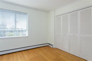 """Photo 14: 801 1960 ROBSON Street in Vancouver: West End VW Condo for sale in """"LAGOON TERRACE"""" (Vancouver West)  : MLS®# R2270838"""