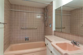 """Photo 11: 801 1960 ROBSON Street in Vancouver: West End VW Condo for sale in """"LAGOON TERRACE"""" (Vancouver West)  : MLS®# R2270838"""