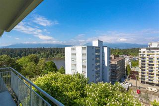 """Photo 15: 801 1960 ROBSON Street in Vancouver: West End VW Condo for sale in """"LAGOON TERRACE"""" (Vancouver West)  : MLS®# R2270838"""