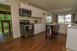 Photo 10: 61 Durrance Road in VICTORIA: SW West Saanich Single Family Detached for sale (Saanich West)  : MLS®# 392493