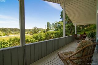 Photo 4: 61 Durrance Road in VICTORIA: SW West Saanich Single Family Detached for sale (Saanich West)  : MLS®# 392493