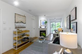 "Photo 3: 322 528 ROCHESTER Avenue in Coquitlam: Coquitlam West Condo for sale in ""The Ave"" : MLS®# R2279249"