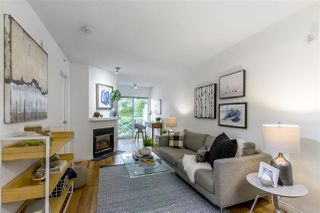 "Photo 2: 322 528 ROCHESTER Avenue in Coquitlam: Coquitlam West Condo for sale in ""The Ave"" : MLS®# R2279249"