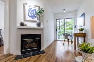 """Photo 5: 322 528 ROCHESTER Avenue in Coquitlam: Coquitlam West Condo for sale in """"The Ave"""" : MLS®# R2279249"""