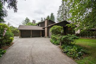 Photo 1: 21295 124 Avenue in Maple Ridge: West Central House for sale : MLS®# R2282944