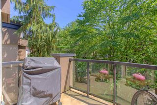 """Photo 16: 409 2615 JANE Street in Port Coquitlam: Central Pt Coquitlam Condo for sale in """"Burleigh Green"""" : MLS®# R2285428"""