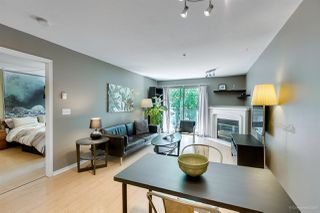 """Photo 5: 409 2615 JANE Street in Port Coquitlam: Central Pt Coquitlam Condo for sale in """"Burleigh Green"""" : MLS®# R2285428"""