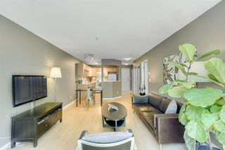 """Photo 4: 409 2615 JANE Street in Port Coquitlam: Central Pt Coquitlam Condo for sale in """"Burleigh Green"""" : MLS®# R2285428"""