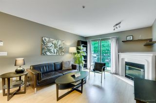 """Photo 1: 409 2615 JANE Street in Port Coquitlam: Central Pt Coquitlam Condo for sale in """"Burleigh Green"""" : MLS®# R2285428"""