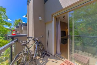"""Photo 17: 409 2615 JANE Street in Port Coquitlam: Central Pt Coquitlam Condo for sale in """"Burleigh Green"""" : MLS®# R2285428"""