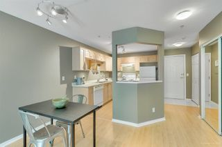 """Photo 7: 409 2615 JANE Street in Port Coquitlam: Central Pt Coquitlam Condo for sale in """"Burleigh Green"""" : MLS®# R2285428"""