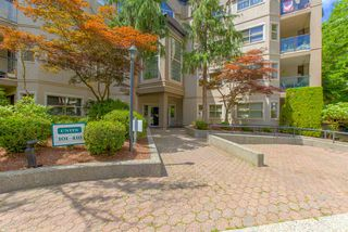 """Photo 18: 409 2615 JANE Street in Port Coquitlam: Central Pt Coquitlam Condo for sale in """"Burleigh Green"""" : MLS®# R2285428"""