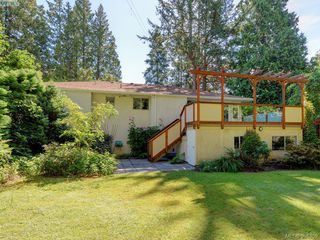 Photo 11: 5168 Del Monte Avenue in VICTORIA: SE Cordova Bay Single Family Detached for sale (Saanich East)  : MLS®# 395359