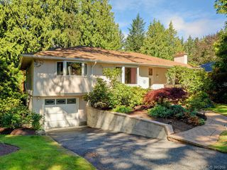 Photo 16: 5168 Del Monte Avenue in VICTORIA: SE Cordova Bay Single Family Detached for sale (Saanich East)  : MLS®# 395359