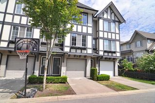 "Photo 3: 122 20875 80 Avenue in Langley: Willoughby Heights Townhouse for sale in ""Pepperwood"" : MLS®# R2288790"