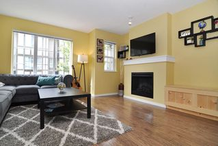"Photo 4: 122 20875 80 Avenue in Langley: Willoughby Heights Townhouse for sale in ""Pepperwood"" : MLS®# R2288790"