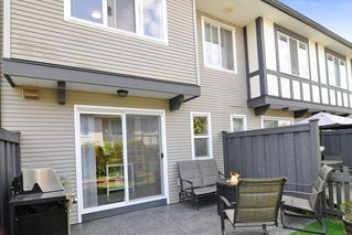 "Photo 18: 122 20875 80 Avenue in Langley: Willoughby Heights Townhouse for sale in ""Pepperwood"" : MLS®# R2288790"
