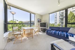 Photo 5: 313 3588 CROWLEY Drive in Vancouver: Collingwood VE Condo for sale (Vancouver East)  : MLS®# R2289388