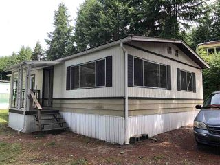 "Photo 8: 7 5294 SELMA PARK Road in Sechelt: Sechelt District Manufactured Home for sale in ""SELMA VISTA MOBILE HOME PARK"" (Sunshine Coast)  : MLS®# R2293722"