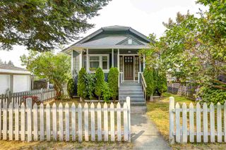 Main Photo: 3831 SANDELL Street in Burnaby: Central Park BS House for sale (Burnaby South)  : MLS®# R2298454