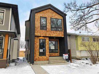 Main Photo: 10966 129 Street in Edmonton: Zone 07 House for sale : MLS®# E4126708