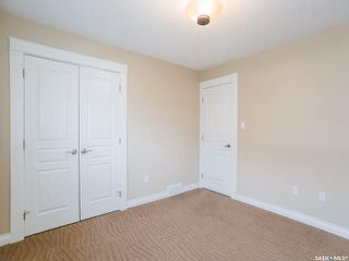 Photo 33: 230 Addison Road in Saskatoon: Willowgrove Residential for sale : MLS®# SK746727