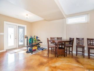 Photo 21: 230 Addison Road in Saskatoon: Willowgrove Residential for sale : MLS®# SK746727