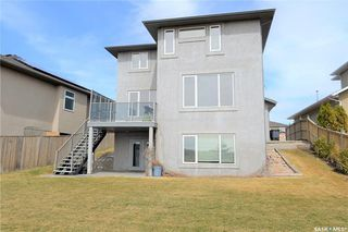Photo 36: 230 Addison Road in Saskatoon: Willowgrove Residential for sale : MLS®# SK746727