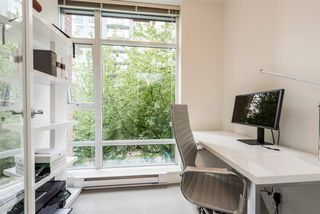 "Photo 7: 306 988 RICHARDS Street in Vancouver: Yaletown Condo for sale in ""TRIBECA LOFTS"" (Vancouver West)  : MLS®# R2304686"