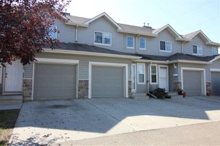 Main Photo: 108 230 EDWARDS Drive in Edmonton: Zone 53 Townhouse for sale : MLS®# E4128786