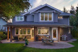 "Photo 2: 12973 19 Avenue in Surrey: Crescent Bch Ocean Pk. House for sale in ""Ocean Park Amble Green West"" (South Surrey White Rock)  : MLS®# R2306445"