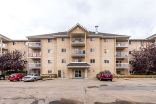 Main Photo: 329 4210 139 Avenue in Edmonton: Zone 35 Condo for sale : MLS®# E4129500