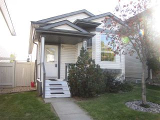 Main Photo: 21337 87A Avenue in Edmonton: Zone 58 House for sale : MLS®# E4130125