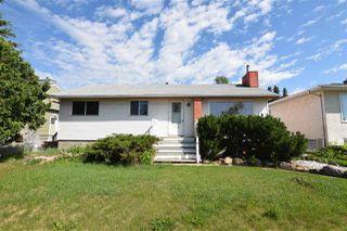 Main Photo: 13932 118 Avenue in Edmonton: Zone 04 House for sale : MLS®# E4130167